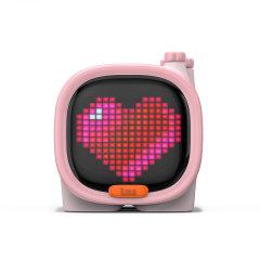 Divoom/点音TIMOO无线蓝牙小音箱可爱少女卡通手机迷你便携式音响图片