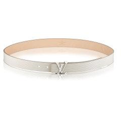 Louis Vuitton路易威登LV皮带女士双面腰带时尚经典款 M9604U图片