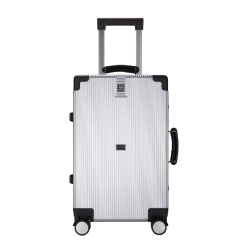 LIEMOCH/利马赫丽美super light  PC聚碳酸酯材质行李箱20寸男士旅行箱女中性青年款式拉杆箱万向轮图片