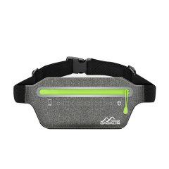 加加林 运动户外旅行用品腰包男女 跑步手机腰带 迷你贴身装备 多功能健身隐形包图片
