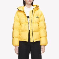 MO&Co./摩安珂女士羽绒服2019秋季新品纯色短款立领羽绒外套MAI3EIN005图片