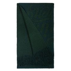 围巾物语/围巾物语 女款 纯色剪花 时尚印花 绵羊毛披肩 P529F163图片