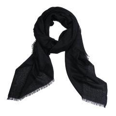 围巾物语/围巾物语 情侣 纯色平纹 经典休闲 山羊绒披肩 P129F110图片