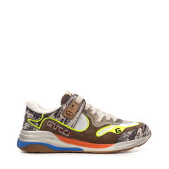 GUCCI/古驰 20年春夏 Ultrapace系列男士运动鞋 男性 休闲运动鞋 592345 1LH10 7665图片