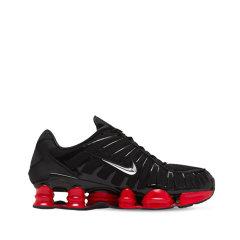 "【LVR】Nike 女士 ""nike X Skepta Shox Tl""运动鞋 女士板鞋/休闲鞋图片"