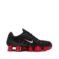 "【LVR】Nike 男士 ""nike X Skepta Shox Tl""运动鞋 男士板鞋/休闲鞋图片"