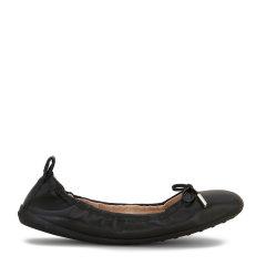 TOD'S/托德斯 女士平底鞋 牛皮芭蕾舞鞋 船鞋图片