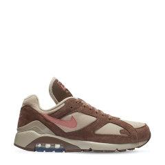 "【LVR】Nike 女士 ""air Max 180""运动鞋 Beigerust Pink  女士板鞋/休闲鞋图片"