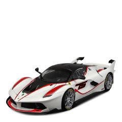 法拉利FXX EVO系列原厂仿真合金汽车模型礼品摆件图片