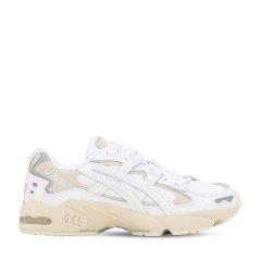 """【LVR】Asics 男士 """"kayano 5 Og""""皮革&麂皮运动鞋  男士板鞋/休闲鞋图片"""