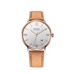 FIYTA/飞亚达 手表经典系列男士休闲机械表腕表图片