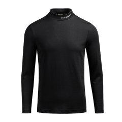 【19秋冬】Ferrero Ross/费列罗斯 时尚商务休闲打底衫 男士长袖T恤HS18FW8001图片