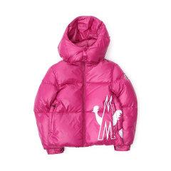Moncler/蒙克莱 19年秋冬 服装 百搭 女童 儿童羽绒服 4133550 68950 550图片