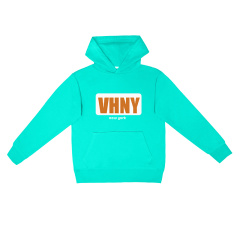 VHNY/VHNY彩色5色可选薄款男女卫衣字母logoVHNY916H图片