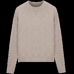 ERDOS/鄂尔多斯 19秋冬新品 圆领纯羊绒基础套衫女士针织衫/毛衣图片