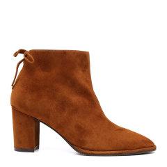 Stuart Weitzman/斯图尔特韦茨曼女士低帮靴短靴GARDINER图片