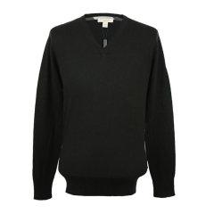 BURBERRY/博柏利【20春夏】男装 服装 羊绒时尚高领宽松长袖 男士针织衫毛衣图片