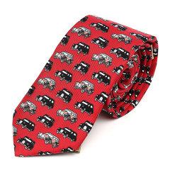 BURBERRY/博柏利 男士经典时尚商务休闲领带 8002104