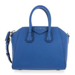 Givenchy/纪梵希  女士羊皮简约手提单肩斜挎包图片