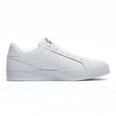 Nike耐克女鞋19冬季新品低帮小白鞋休闲板鞋图片