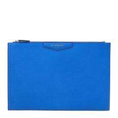 Givenchy/纪梵希 Antigona女士黑色山羊皮商务休闲手拿包图片
