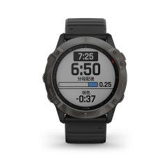 GARMIN/佳明 fenix6X ProSolar户外海拔登山GPS运动心率跑步手表图片