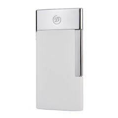 S.T. DUPONT/都彭 新品E-SLIM系列轻薄USB充电 无需燃料无火焰打火机27002E/27003E/27004E/27008E/27010E图片