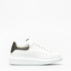 Alexander McQueen/亚历山大麦昆 21年春夏 板鞋 女性 女士休闲运动鞋 553770WHFBU图片