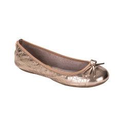 ButterflyTwists英国圆头浅口折叠鞋小香风单鞋女平底鞋蛋卷女鞋图片