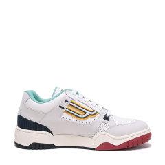 BALLY/巴利男士皮质运动鞋KUBAT图片