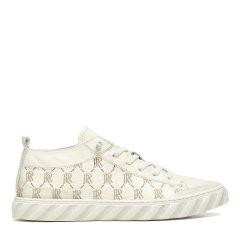 【2020秋冬】Ferrero Ross/费列罗斯 牛皮 男士时尚休闲板鞋 小白鞋 FR18801图片
