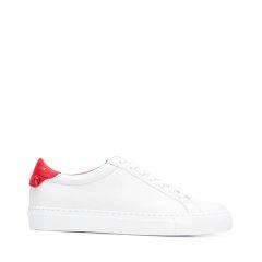 纪梵希/Givenchy 19年秋冬 板鞋 女性 小白鞋 系带 女士休闲运动鞋 BE0003E0DC#000#112图片