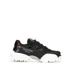Valentino/华伦天奴 19年秋冬 跑步鞋 男性 老爹鞋 白色 休闲运动鞋 SY2S0C20LJP图片