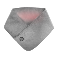 HOMI Sustain Sport系列 奈米银离子护颈 发热围巾图片