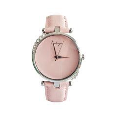 Galtiscopio/迦堤手表女 名人系列粉色腕表 新品时尚简约小表盘法国进口女表图片