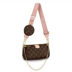 Louis Vuitton/路易威登  经典 五合一手袋 单肩包/斜挎包图片