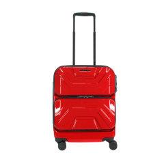 Lushberry / Lushberry Aviator 4系列 红色PC/ABS 拉杆箱 女士,男士 通用款图片