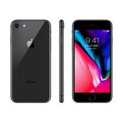 APPLE/苹果 iPhone 8  移动联通电信4G手机 【官方授权】图片