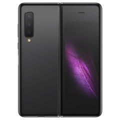 Samsung/三星 Galaxy Fold 折叠屏手机 12GB+512GB图片