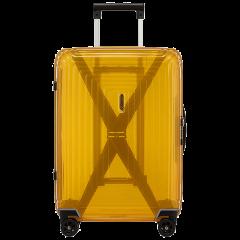 Samsonite/新秀丽 芭比娃娃60周年欧洲纪念版44D拉杆行李箱万向轮16/20寸旅行箱 聚碳酸酯,青年图片