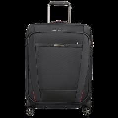 Samsonite/新秀丽 欧洲新品PRO-DLX 5豪华扩容旅行登机拉杆箱20寸 其它 中年图片