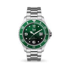 ICE WATCH/艾施 steel系列网红同款 时尚商务休闲运动防水男士腕表 钢带手表图片