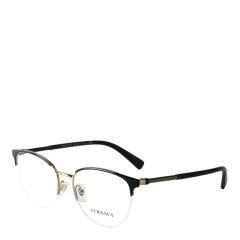 【低价清仓】VERSACE/范思哲 板材半框中性款光学镜架眼镜框 0VE1247图片