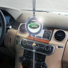 pinganzhe 汽车带车标 挂饰香水 车用挂式香水 汽车挂式天然植物精油香水 汽车香水图片