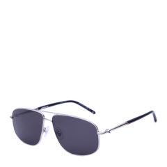 19秋冬新品MontBlanc/万宝龙太阳镜男士大方框墨镜时尚防紫外线眼镜MB0069S图片
