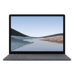 微软 Surface Laptop 3 超轻薄触控笔记本 13.5英寸 十代酷睿i5 8G 正品保证【顺丰包邮】图片