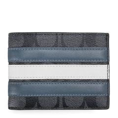 COACH/蔻驰  男士短款钱包卡包 26171图片