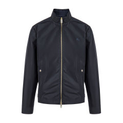 BURBERRY/博柏利 burberry服装 巴宝莉 拉链 深蓝色 男装 卫衣 外套 男士夹克 39987721图片