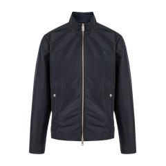 BURBERRY/博柏利  聚酯纤维立领拉链男士夹克 男装 外套 39987701图片