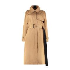 Givenchy/纪梵希 20年春夏 服装 女性 米白色 女士大衣 BW008111UD_250图片